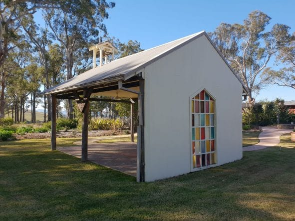 Settlers Arms, Accommodation, Venue And Function Space