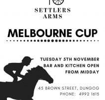 Melbourne Cup 2019 |
